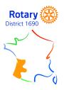 Logo du district 1690